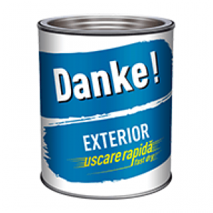 DANKE CREM 0.75 L