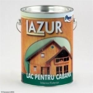 LAC LAZUR CIRES 0.75L AZUR