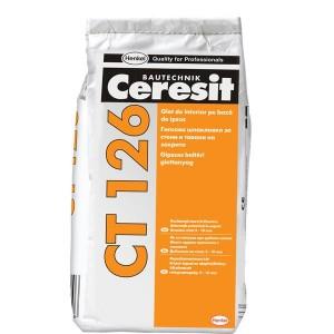 GLET CERESIT CT 126 5KG