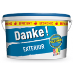 VOPSEA LAVABILA DANKE EXT 5 L
