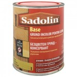 SADOLIN BASE 0.75L