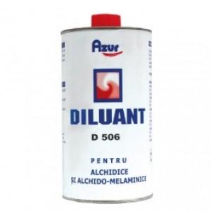 DILUANT D506 1L AZUR